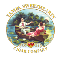Tampa Sweethearts Cigars
